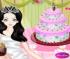 لعبة تلبيس وطبخ مع العروسة