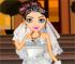 لعبة تلبيس العروس