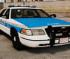 لعبة تركيب سيارة الشرطة